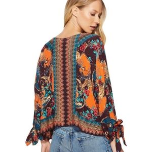 Free People Catch Me If you can top